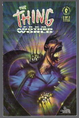 US Comics, The Thing From Another World #2 of 2, 1992