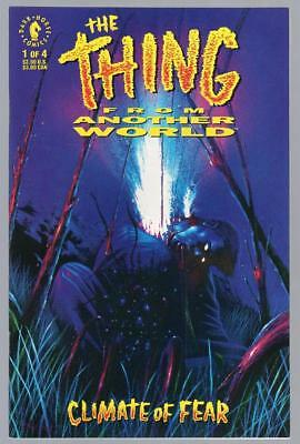 US Comics, The Thing From Another World #1, 1992