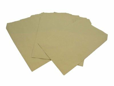 100x C5/A5 Manilla Brown Envelopes
