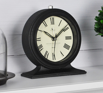 BRAND NEW - First Time FirsTime Tabletop Alarm Clock Antolini 5 x 5.5 inches