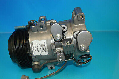 AC Compressor Clutch For Lexus GS300 GS350 IS250 IS350 Reman 157347