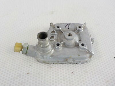 Peugeot Jet Force C-Tech Cylinder Head Head