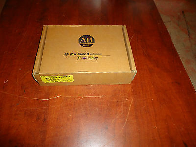 Allen Bradley, Input Module, Factory Sealed Box,  Model#1746-Ib32, 100% New