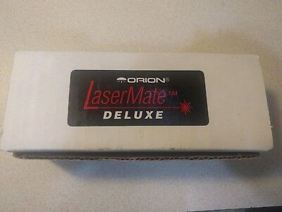 Orion lasermate deluxe collimator 5690