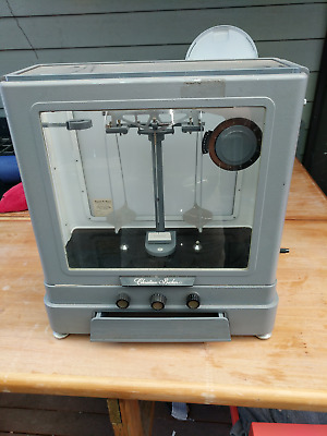 Christian Becker AB4 Analytical Balance FOR PARTS