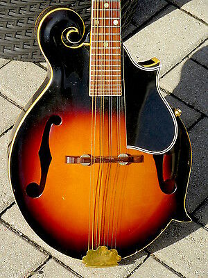 1957 Gibson F-12 Mandolin a beautiful a 1 owner all original example.