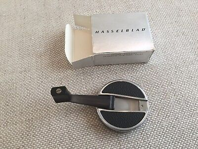 Hasselblad Rapid Winding Crank 44016. Perfect Operating Condition.For ALL 500's.