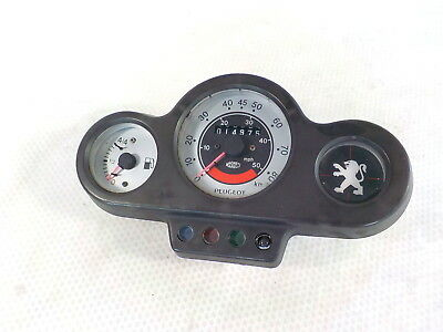Peugeot Speedfight 2 Tacho Speedometer