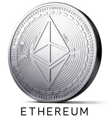 .1 ETHEREUM (ETH) Virtual Currency Fast to your Wallet Trusted USA Seller