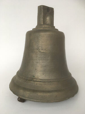CAMPANA MUY GRANDE 4,1 kg - Large and heavy Bell