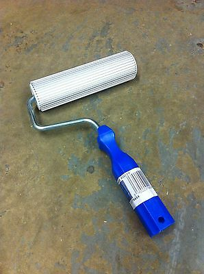 """GRP Fibreglass Roofing - 6"""" Paddle Roller"""