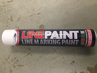 Line Paint - White - 750ml Can - Bond-It