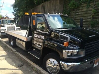 2004 Chevy 5500 Series