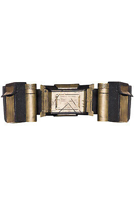 Justice League Movie Batman Adult Belt