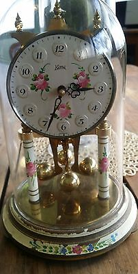 Antique Koma Dome Clock-Germany