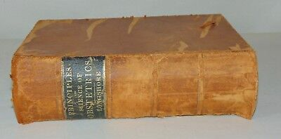 RARE ANTIQUE MEDICAL Book 1879 PRINCIPLES & SCIENCE OF OBSTETRICS Longshore