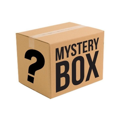 mystery B0x With Brand New/Used Items