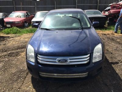 Wiper Transmission Fits 06-12 Fusion 103612
