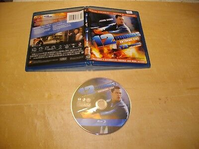 12 rounds extreme cut bluray