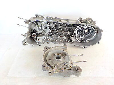 APRILIA SR 50 Street MOTOR HOUSING HOUSING ENGINE BLOCK MOTOR