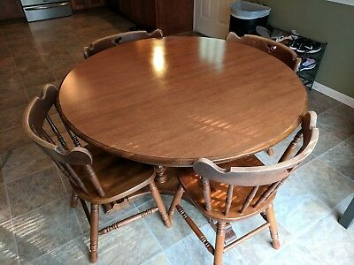 Tell City dining room furniture