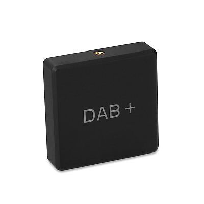 External DAB+ Digital Radio Tuner Box Y0251 for Android Car Stereos