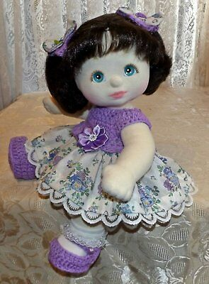 Dress Set For My Child Doll