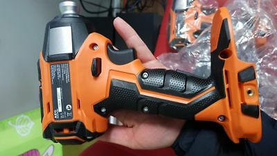 AEG BSS18CB3 3-Speed Impact Driver 18V Brushless Skin Only
