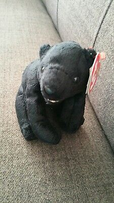 Ty beanie babies. Cinders. Mint Condition.