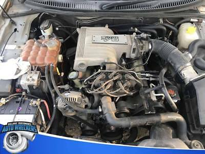 AU 5.0 V8 Engine Complete