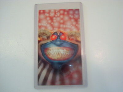 1995 Todd Mcfarlane'S Spawn Painted Cards Chase Card(S)