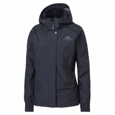Mountain Horse Silence Hooded Breathable Technical Windproof Waterproof Jacket