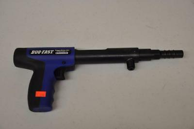 DuoFast TriggerDrive Pro .22 Cal Powder Actuated Tool