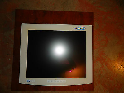 "National Display Systems, 19"" Radiance, UNIT Modle#SC-SX19-A1A11,  Medical  UNIT"