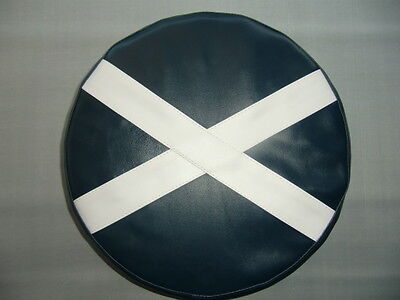 St.Andrews Scooter Wheel Cover