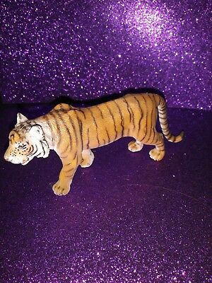 Schleich wild animals tiger