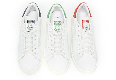 Chaussures Baskets Adidas Stan Smith Originals Homme Femme Sneakers T36-44 Neuf