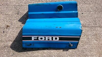 Ford 10 Series Tractor Bonnet 4 cyl