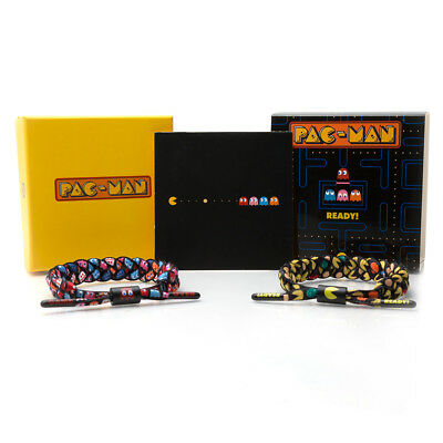Rastaclat Classic Bracelet PAC-MAN Limited Edition RC041PMAN Multi Color 2017