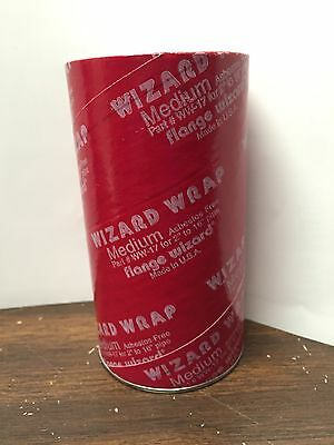 "Flange Wizard Wizard Wrap-medium 2"" To 16"" Pipe WW-17"