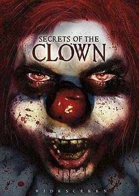 Secrets of the Clown DVD