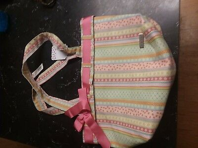 Longaberger Purse New with Tags