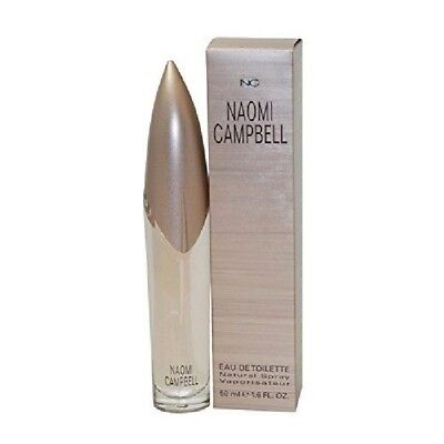 Naomi Campbell Perfume / Cologne 1.7 oz / 30 ml Eau De Toilette spray for women