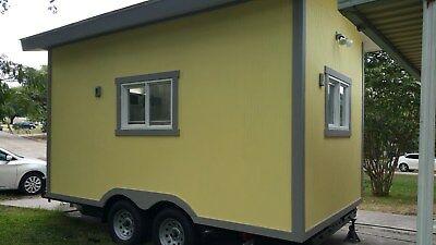 Tiny House/ Food/ Snow-Cone Trailer/ Concession Stand