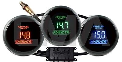 Innovate Motorsports DB Wideband Kit w/LC-2 and O2 Sensor - Red (3796)