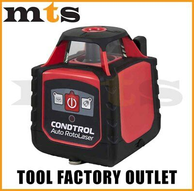 Auto Self Leveling Rotating Rotary Laser Level With Detector And Remote