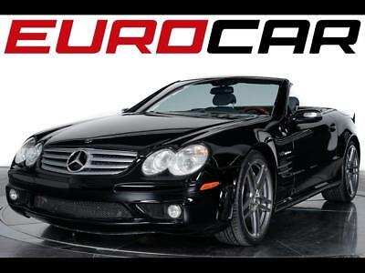 2005 Mercedes-Benz SL-Class SL65 AMG 2005 Mercedes-Benz SL65 AMG - CARBON FIBER ENGINE COVER, Burl Walnut Wood