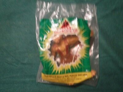 "1998 Burger King ""Small Soldiers"" Gorgonites. New in Package"