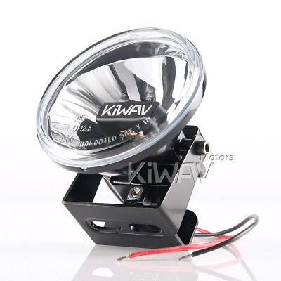 "4"" LED driving lamp magnesium alloy super bright with lamp back cover x1PCE"