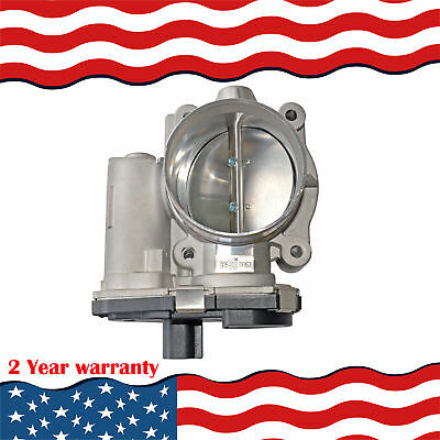 New For 2007-11 Buick Acadia Equinox Traverse Torrent 3.6L V6 Throttle Body